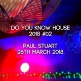Do You Know House 2018 #02