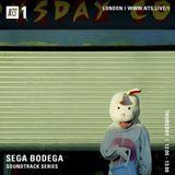 Sega Bodega - 11th May 2017