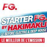 La sélection de Starter FG 10-03-2014