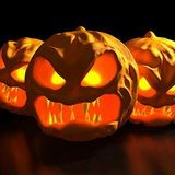 Dj Moshy '' The Friday Rock Show ** Halloween Special ** '' 31st October 2014
