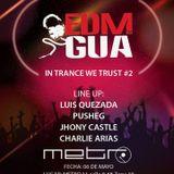 Luis Quezada @ In Trance We Trust #2 (METRO Z.10)