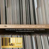 Rare grooves & modern soul flavours (#643) 3rd March 2018 Mi-Soul Connoisseurs