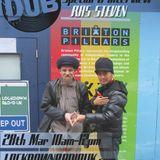 DIRECT IMPACT SHOW 28th Mar on Lockdownradio UK.