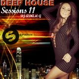Deep House Sessions 11 Spinnin Records