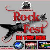 Rockfest Mashup