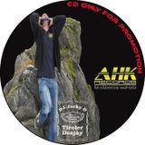 AH-Kuros Geburtstags-Party - DJ Jacky d
