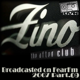 Zino Afterclub - Live Recorded On FearFm (11-02-'07) Part 09/09