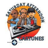 Saturday Afternoon Car-Tunes  live mix show