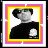 CHUBB CHILLA a.k.a DJ FRESH CHRIS Live @ The Marisco's Last Freestyle Friday (Ever)!