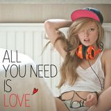 "Reaz:on presents ""All You Need Is Love"" Valentine's Special / 電音情歌精選"