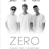 DJ HAL Club Harlem 「ZERO」LIve Mix