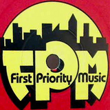 """FIRST PRIORITY MUSIC"" mix by DJ Grazzhoppa"