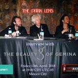 Entrevista a The Beauty of Gemina