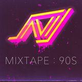 SaviJ - Mixtape:90s
