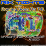 COMING SOON ON T4L RECORDS EPISODE 2