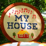 Live at 'My House' @ Body & Soul 2014