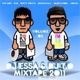 DJ ESSA & DJ T.O - Mixtape Vol.03 2011