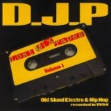 DJP LOST MIX TAPES VOL 1 1994