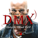 BEST OF THE BLENDS VOL 8 - WELCOME HOME DMX