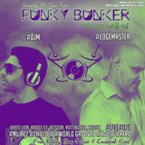 Funky Bunker Beeston Live session Sunday 11th june 2017