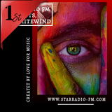 STAR RADIØ FM presents ,the sound  of DJ Whitewind - Electronic Sound Explosion