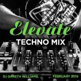 Elevate UK Techno Mix February 2019