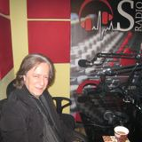 Συνέντευξη του Κώστα Τουρνά στον S Radio