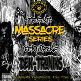 Rough Records Presents MASSACRE SERIES Vol 3  [Mix Of The Month]  Mixed By Dek-Troniks