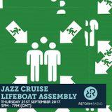 Jazz Cruise Lifeboat Assembly 21st September 2017