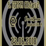 FSBS14 Allstars (Teil 2) - Live at FreakShow Broadcast Vol. 14 (23.06.2018 @ Mixlr)