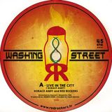 Baba Boom Sunday Time # 8 - Full Session Washin'Street Records- Blaze Up & Red Rockers at Control