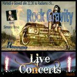 Rock Gravity - 43° Puntata del 20-09-2016