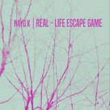 Nayo K - Real-Life Escape Game