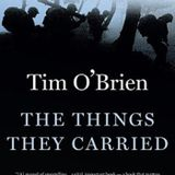 Book Talk: The Things They Carried