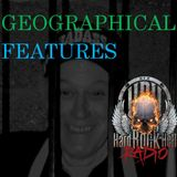 Badass Martin's Rockout Radio Show - Geographical Features