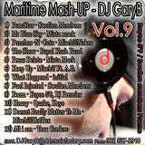 Vol. 9 Royce da 5'9/Swollen Members Local Hip Hop Mash-up Concert Promo Mix!