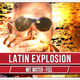 Latin Explosion with DJ Mister-Feel (26.11.2015)