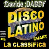 DISCO LATINO CHART #12 International con Davide DABBY DJ