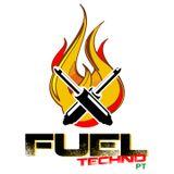 Anderson Carvalho  @ Fuel Techno PT - Du'ArT Bday - Portugal - 20.09.2013