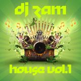 Dj ZaM - house vol.1