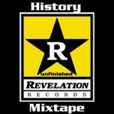 Revelation Records History Mixtape /unfinished