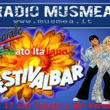 Radio Musmea - Sabato Italiano - 21 puntata