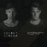 Secret Cinema b2b Egbert - Live @ Watergate Club (Berlin, DE) - 18.12.2016