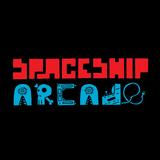 SpaceShip Arcade Promo (Sunday Rinse)