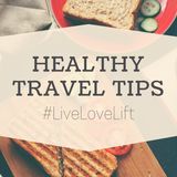 LIVE,L0VE,LIFT With LINORA EP 3 : Healthy Tips While Traveling : www.aforadio.com