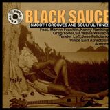 Soul Cool Records/ Ruben Vicente - Black Sauce