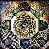 Jabberwocky 12.02.2015 (Edward Ka-Spel/LPD Tribute Part 1 - by danis k)