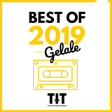 TTTA   Best of 2019   Kaytranada, The Comet Is Coming, Caribou, Duckwrth, Yin Yin, Free Nationals...