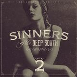 Sinners of the Deep South vol. II