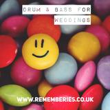Wedding Friendly Drum & Bass Mega Mix